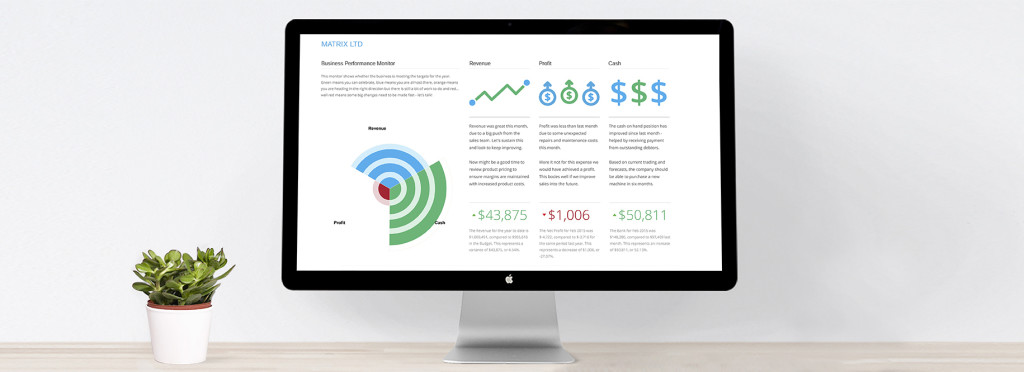 Introducing Number Wise Virtual CFO Advisory Services